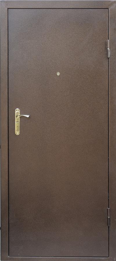 стальные двери с фрамугой материал крокодил