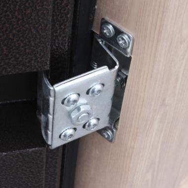 Петли внутренние для металлических дверей