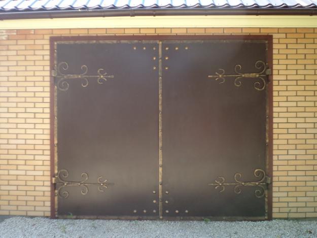 Автоматические ворота, рольставни, двери, автоматика для